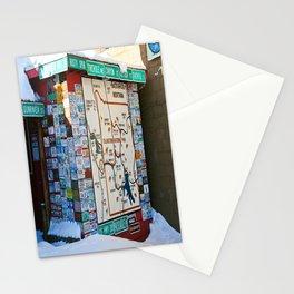 Buckaroo Bills Stationery Cards
