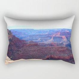 Grand Canyon #12 Rectangular Pillow