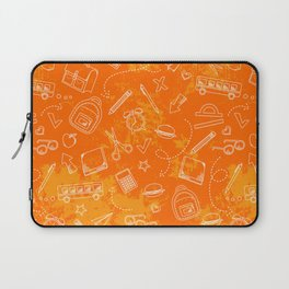 School chemical #5 Laptop Sleeve