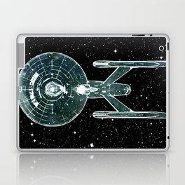 Enterprise NCC-1701A Laptop & iPad Skin