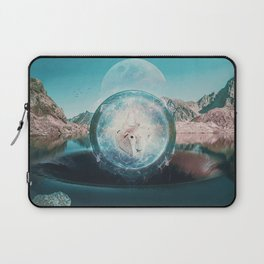 Suction Laptop Sleeve