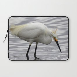 What Happened Last Night? Laptop Sleeve