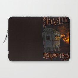 Travel With the Kumpania Boleyn! Laptop Sleeve