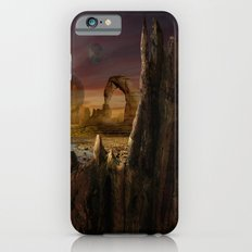 Red City iPhone 6s Slim Case