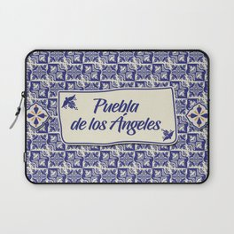 Puebla Laptop Sleeve