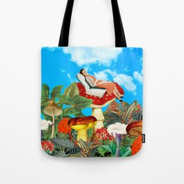 This is nice Tote Bag