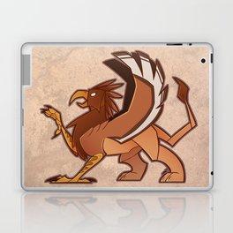 150106 Stylized Gryphon Laptop & iPad Skin