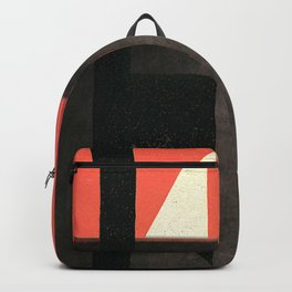 Solitaire du Figaro (red) Backpack