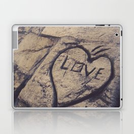 Vintage South Africa 01 Laptop & iPad Skin