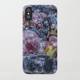 Sugar Mountain Mining Company iPhone Case