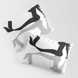 Trucker Mermaid Pillow Sham