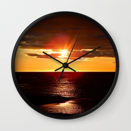 After The Storm and Before the Night Wall Clock