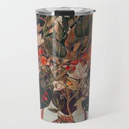 Foliage Travel Mug