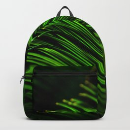 EMERALD FAN Backpack