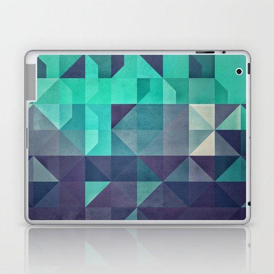 Bryyt Tyyl Laptop & iPad Skin