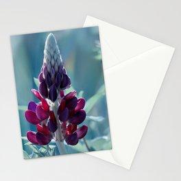 Lupine Blue 135 Stationery Cards