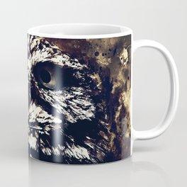 owl portrait 5 wsfn Coffee Mug