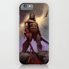 Conan the Barbarian iPhone 6s Slim Case