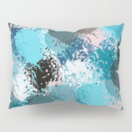 Abstract pattern 68 Pillow Sham