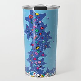 Holly Molly! Travel Mug
