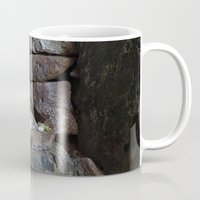 pagan Mugs featuring Pagan offering by PICSL8