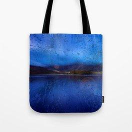 Concept Bavaria : Lake Schliersee Tote Bag