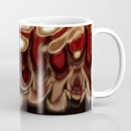 Christmas Cookie Dough Liquid Art Coffee Mug