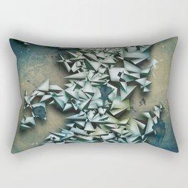 Labradorites Rectangular Pillow