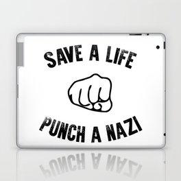 Save a Life Laptop & iPad Skin