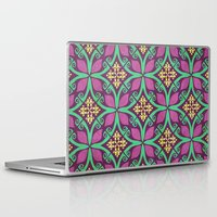 baroque Laptop & iPad Skins featuring Baroque by Arcturus