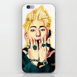 O.M.Z. iPhone Skin