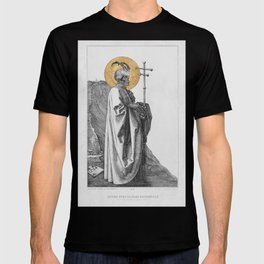 Our Most Reviled Father T-shirt