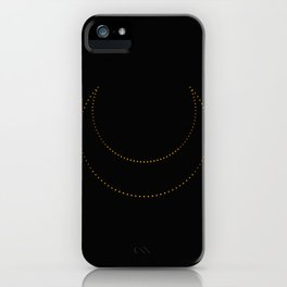 Satellite iPhone Case