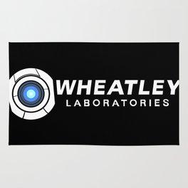 Wheatley Laboratories Rug