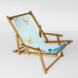 By the Ocean Sling Chair
