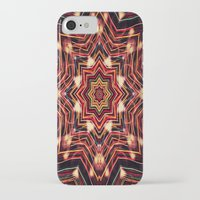 charlie iPhone & iPod Cases featuring Charlie by Shereen Yap