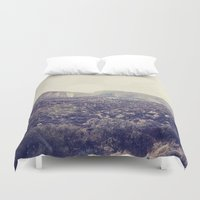 arizona Duvet Covers featuring Arizona by F2images
