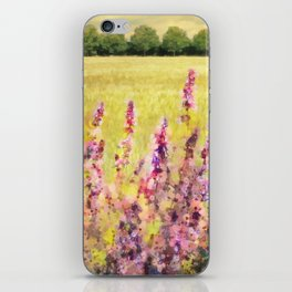 All The Little Pretty Ones iPhone Skin