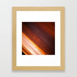 20 Minutes of Sky 2 Framed Art Print