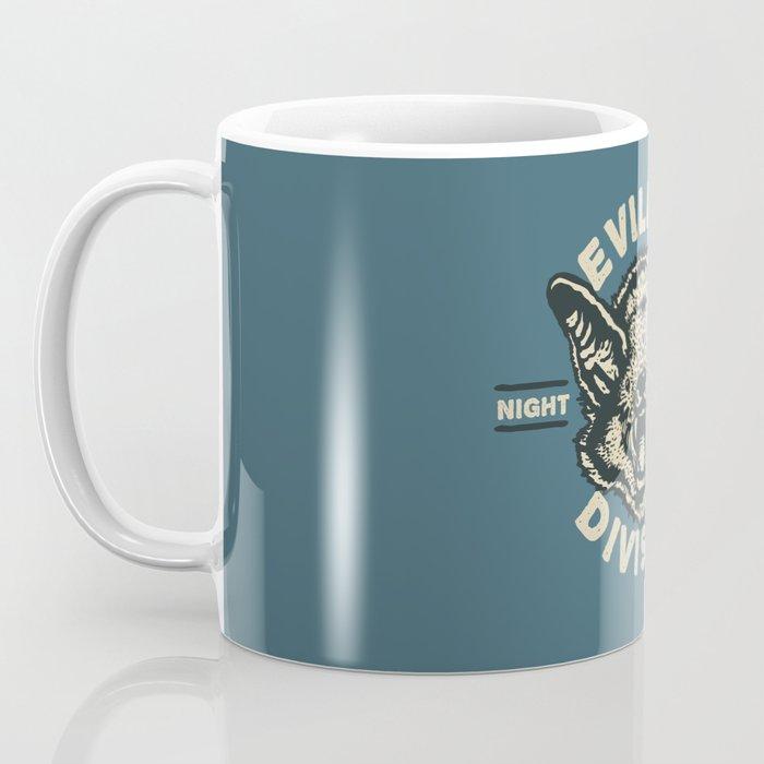 Evil Bat Division Coffee Mug