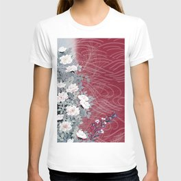 Japanese modern interior art #40 T-shirt