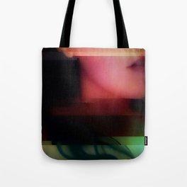 Deadly Digital Nightshade Tote Bag