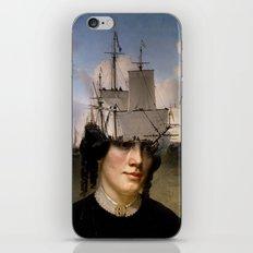 Fenisa iPhone & iPod Skin