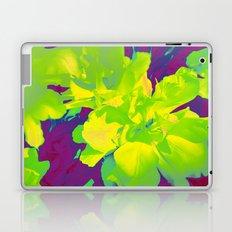 Eccentric Flowers Laptop & iPad Skin