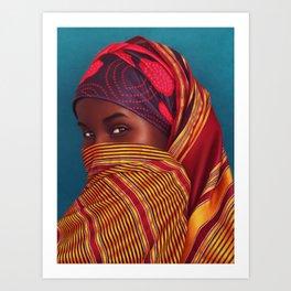 Saafi Kunstdrucke