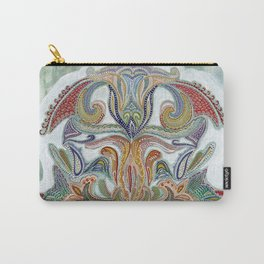 Mother India Carry-All Pouch