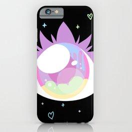Pastel Cyclops iPhone Case