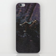 Here, Now iPhone & iPod Skin