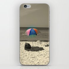 Enjoy the Gulf of Mexico iPhone & iPod Skin