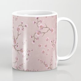 SAKURA LOVE - BALLERINA BLUSH Coffee Mug